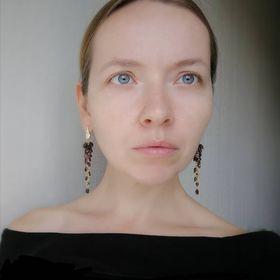 Ирина Гребенёк