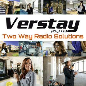 Verstay Two Way Radios