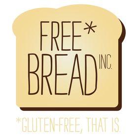 Free Bread Inc