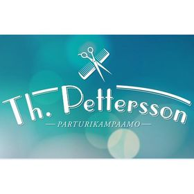 Th.Pettersson Parturi-Kampaamo