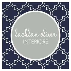 Lachlan Oliver Interiors