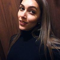 Elizaveta Kulikova