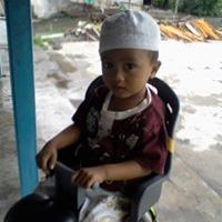 Muhammad Fuad A