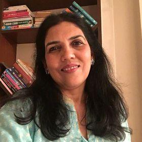 Gira Mehta