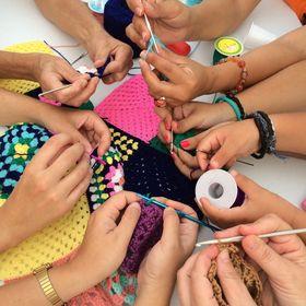 Treasures Crochet  Lounge