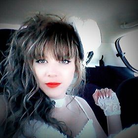 Christina Gatsakou