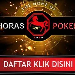 horas poker