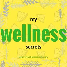 My Wellness Secrets