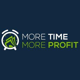 More Time More Profit