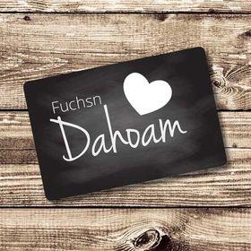 Fuchsn Dahoam