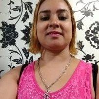 Nana Sher Moraes