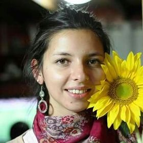 Nicole Ortiz Morales