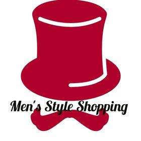Men's Style Shopping