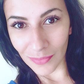 Tatiana Correia do Amaral Meireles