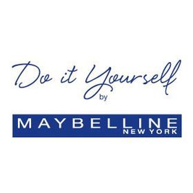 Do it Yourself by Maybelline