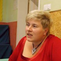 Kriszta Szabó