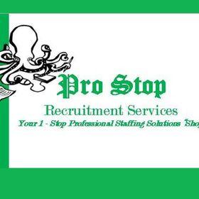 Pro Stop Recruitment