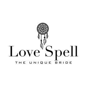 Love Spell |Boho wedding dress