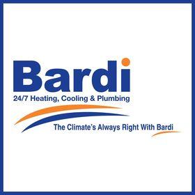 Bardi Heating, Cooling & Plumbing