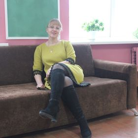 Наталья Маринина