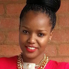 Phiwa Dlamini