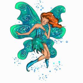 Teelie's Fairy Garden