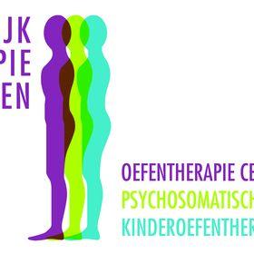Kinderoefentherapie Krimpen