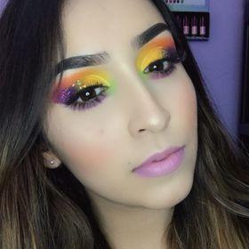 Maggi Makeup