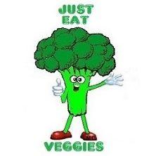 Just Eat Veggies