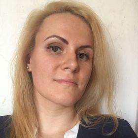 Antonia Laszlo