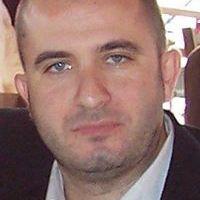 Ibrahim Keskin