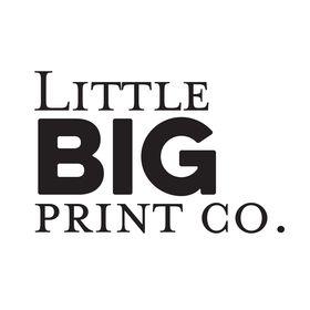 Little Big Print Co