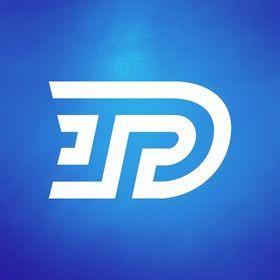 DPCREATES - Logo Design Studio