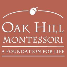 Oak Hill Montessori Book Fair 2014