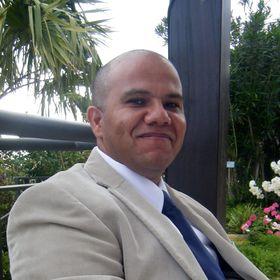 Andre Pereira - AP