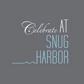Celebrate at Snug Harbor