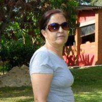 Maria Marreiros de Araujo