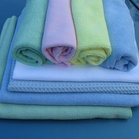 Ultra Microfiber Cloths