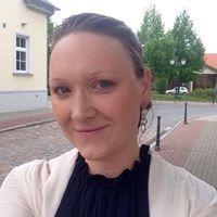Doreen Scharn