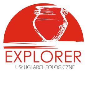 Explorer - Usługi Archeologiczne