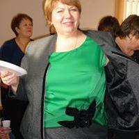 Ольга Душакова
