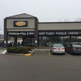 Premium Pool and Spa