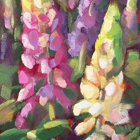 Krista Hasson Fine Art