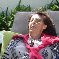 Maria Filomena Madail Veiga