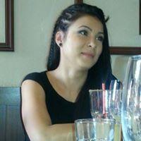 Cristina Gheorghe