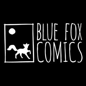 Blue Fox Comics