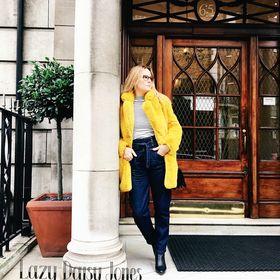 Lazy Daisy Jones Uk Life and style blog