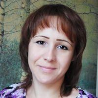 Любовь Тяженкова