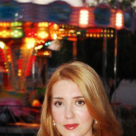 Cristina Stanciu