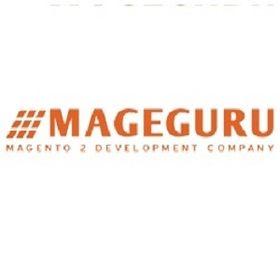 Mageguru - Magento 2 Development Company